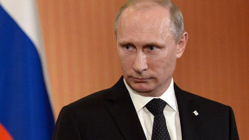 Исследование: Владимир Путин потеснил Ангелу Меркель в рейтинге популярности в Германии