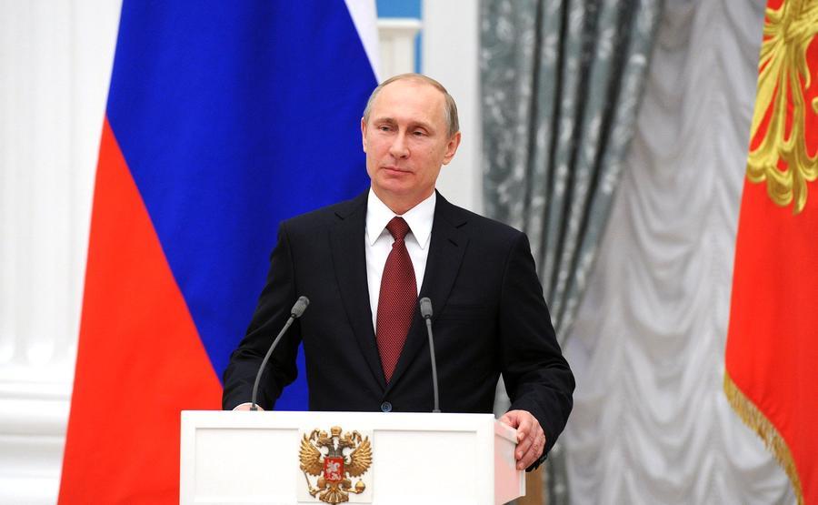 Владимир Путин подписал указ об уничтожении запрещённых к ввозу в Россию сельхозтоваров