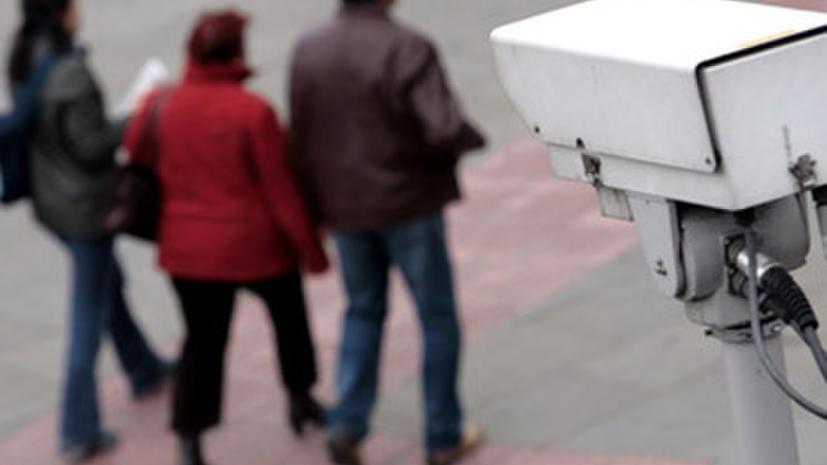 Новые системы слежения будут фиксировать все перемещения людей
