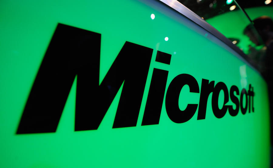 Microsoft попросила Google заблокировать собственные сайты