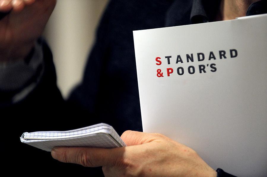 Минюст США подал в суд на Standard & Poors за обман инвесторов во время кризиса