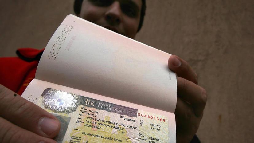 МВД Великобритании возмутила подделка тестов по английскому языку для получения виз