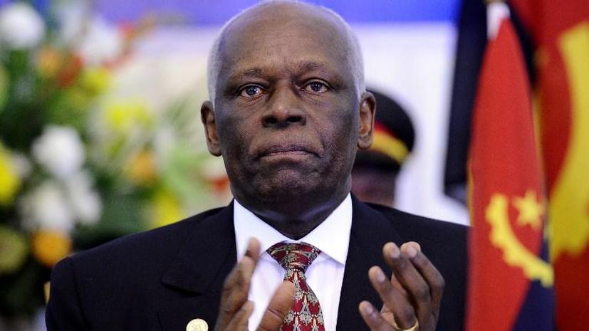 Вскрылись новые факты причастности президента Анголы к «откатам» с выплат по российским кредитам
