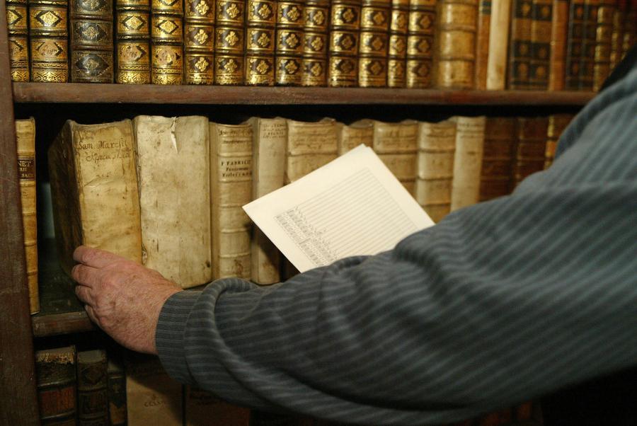 МИД РФ: Решение суда США по «коллекции Шнеерсона» юридически ничтожно
