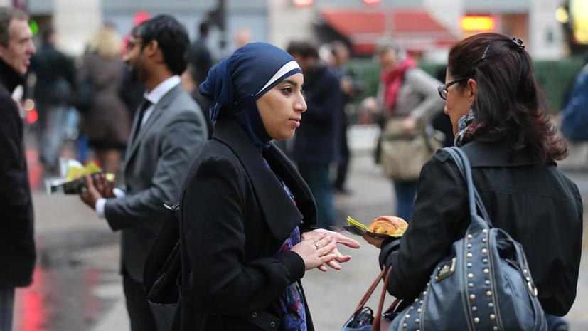 СМИ: Социальные сети помогают распространению исламофобии
