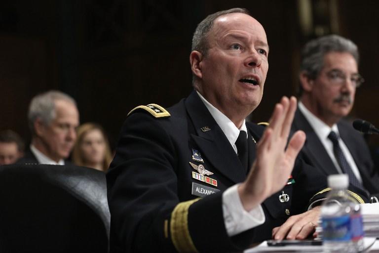 СМИ: США не готовы отказаться от прослушки немецких чиновников