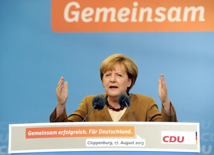Немецкие политики выступают против очередного списания долгов Греции