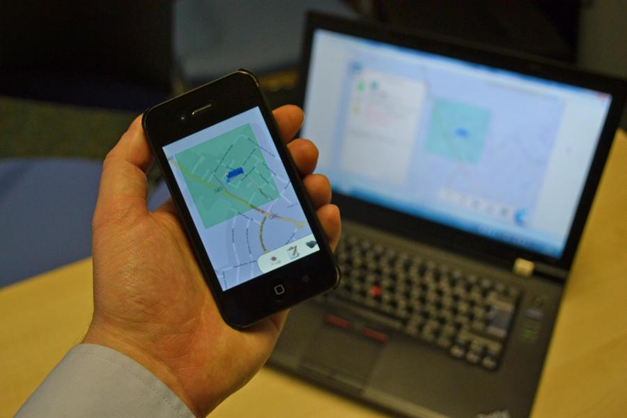 Спасатели смогут определять местоположение позвонивших по экстренному номеру «112»