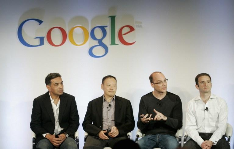 X Phone от Google изменит расстановку сил на рынке смартфонов