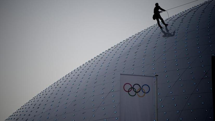 Члены исполкома МОК высоко оценили готовность Сочи к зимней Олимпиаде