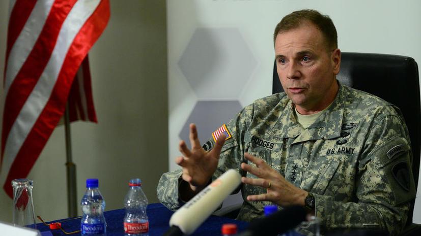 Генерал США: Вашингтон не заинтересован в честной борьбе с Россией