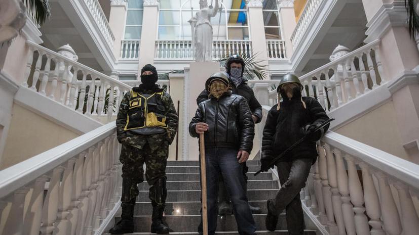 Оппозиционеры из Днепропетровска готовили теракт на объекте энергосистемы Украины