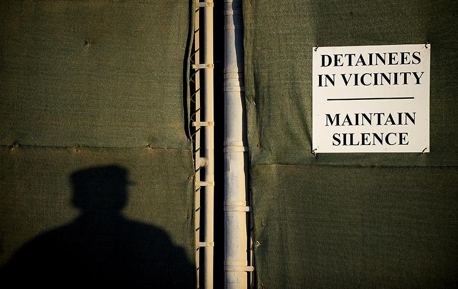 Американский суд засекретил данные о пытках в Гуантанамо