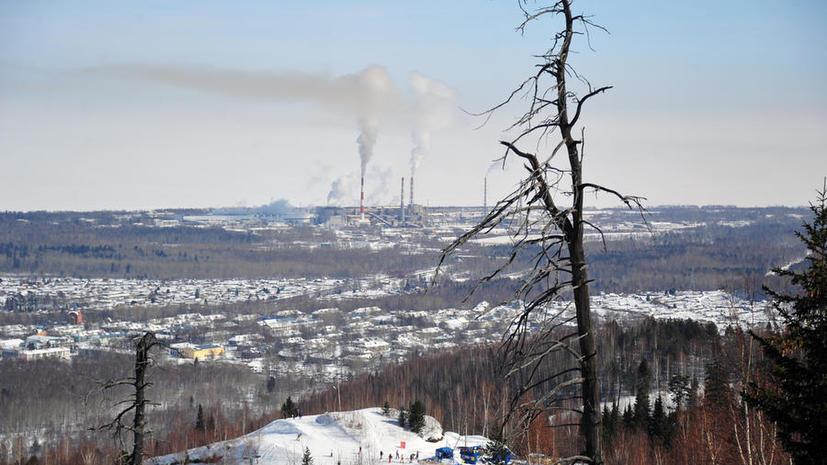 На месте Байкальского целлюлозно-бумажного комбината появится экспоцентр заповедников