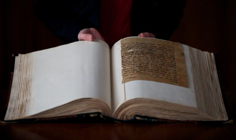 Соединенные Штаты ответят рублем перед Россией за хасидские книги