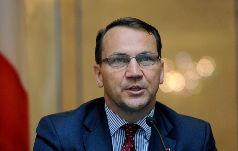 Глава МИД Польши: Мы из кожи вон лезли, но Россия не хочет быть с Западом