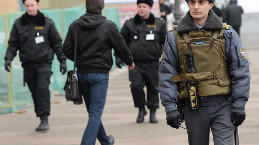Столичные власти усилят меры безопасности во время Олимпиады