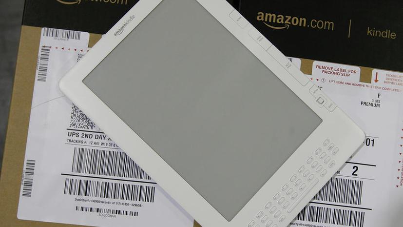Amazon купил у Samsung производителя перспективных дисплеев