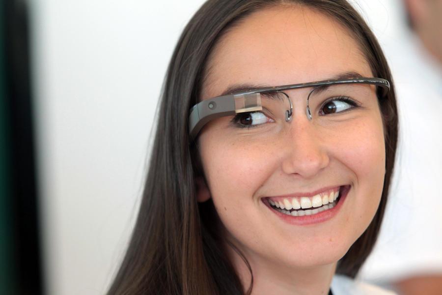 В Западной Вирджинии запретят вождение в Google Glass