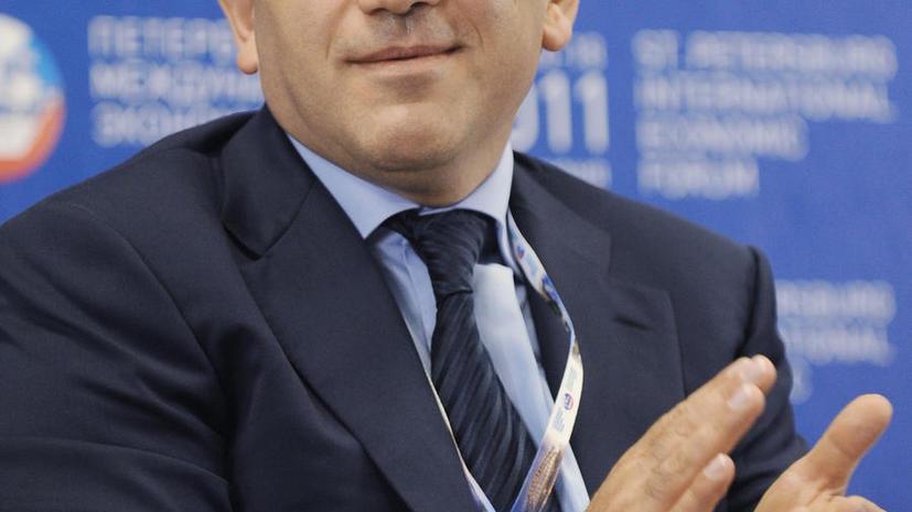Ахмед Билалов отравился тяжелыми металлами