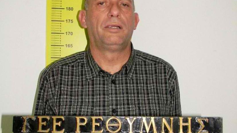 В Греции учителя-педофила приговорили к 220 годам тюрьмы