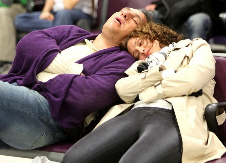 Учёные: долгий сон снижает умственные способности