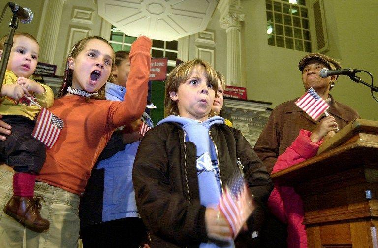 В школах США учителям запретили рассказывать про геев
