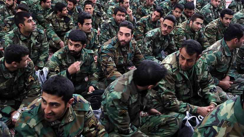 Иран угрожает отомстить Израилю за Сирию