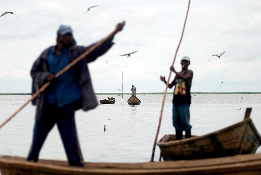 Ямайские рыбаки провели три недели в море без еды и воды