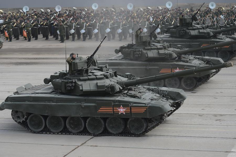 Вторая по мощи в мире: Барак Обама поменял мнение о российской армии
