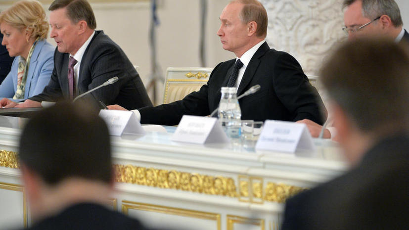 Владимир Путин: Циничная ложь о Великой Отечественной войне используется в политических целях