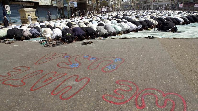 США признали, что в борьбе с терроризмом проявляют чрезмерную толерантность к исламистам