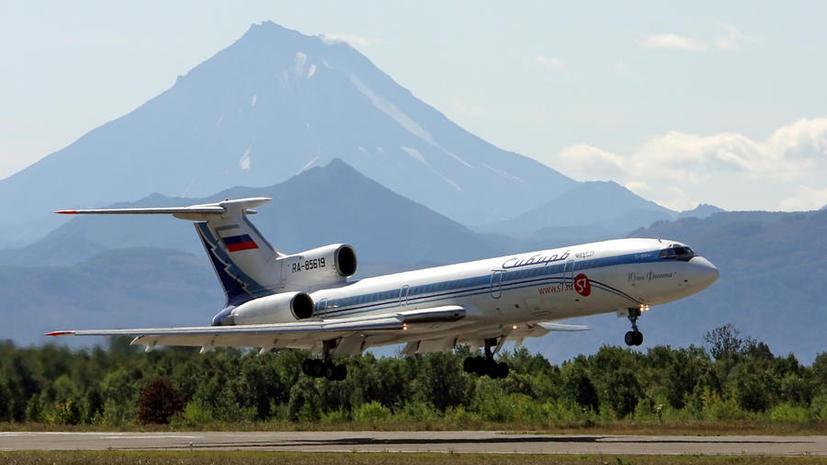 В 2001 году украинские военные сбили российский Ту-154, погибли 78 человек