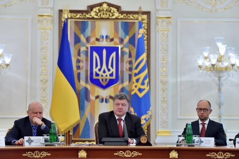 СМИ: Запад спасёт тысячи украинцев, если убедит Киев сдаться