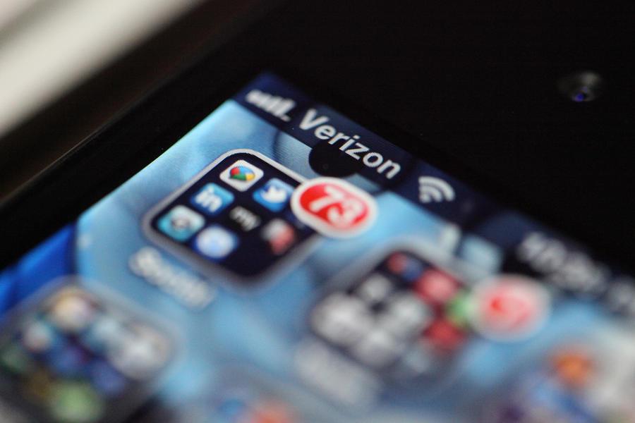 Американский оператор связи Verizon расскажет о запросах пользовательской информации спецслужбами