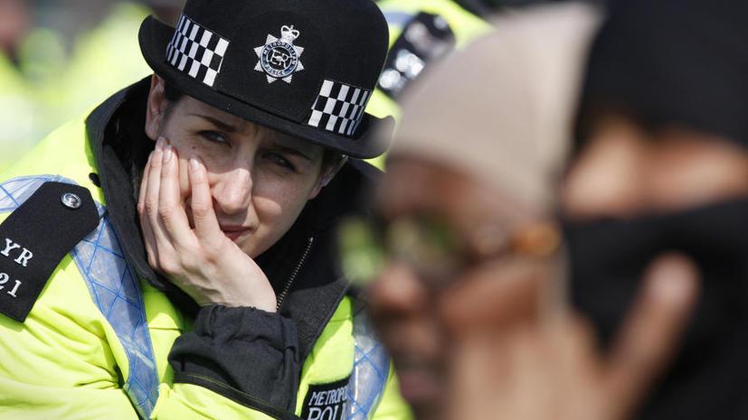 Новые инструкции для британских полицейских не позволили расследовать тысячи случаев изнасилований
