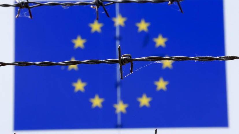 СМИ: Европа отгородилась от Украины визовым заслоном