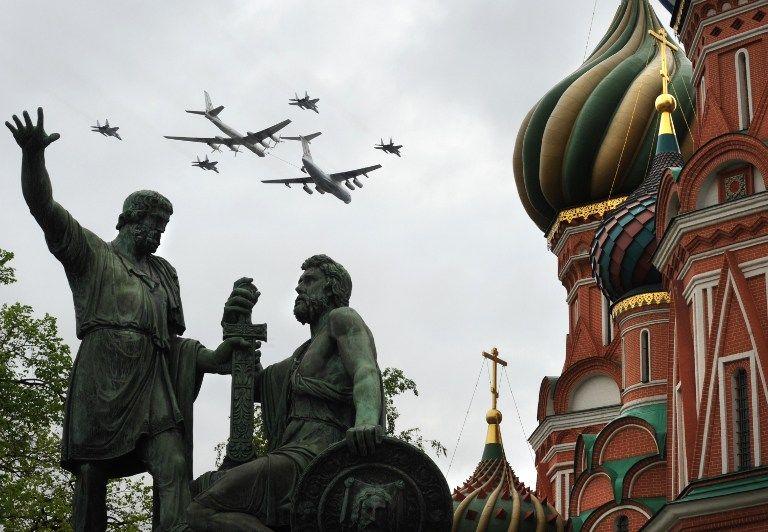 Российские «Медведи» отправили Вашингтону письмо с угрозами