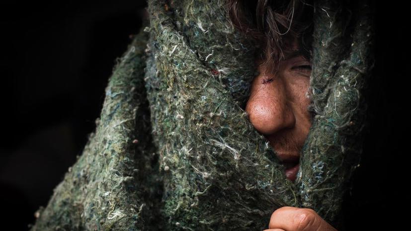 Отшельник-мизантроп почти 30 лет похищал еду у американских туристов