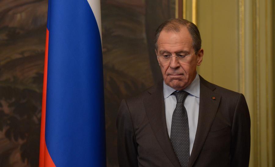 Сергей Лавров призвал руководителей Совета Европы к проявлению взвешенных и объективных подходов к событиям на Украине