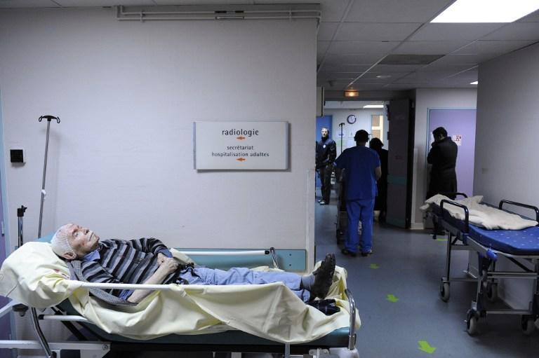 Общая анестезия грозит слабоумием