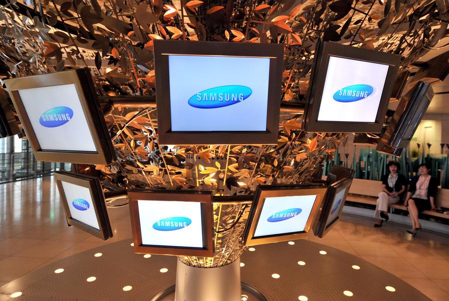 Аналитик: 2013 год станет самым урожайным для Samsung
