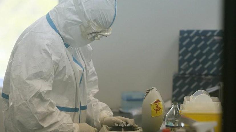 Гибрид гриппа, созданный учёными, грозит человечеству смертельной эпидемией