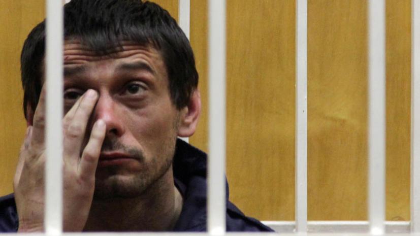 Сергей Помазун: Я не собираюсь унижаться перед потерпевшими