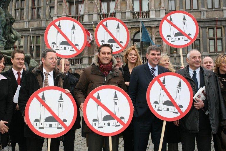 Парламентарии Бельгии призывают ограничить деятельность исламских политиков
