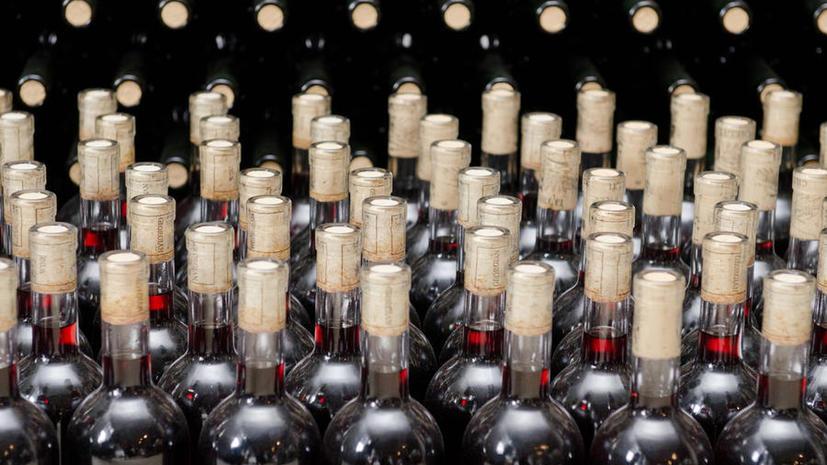 Геннадий Онищенко: два грузинских производителя получили «зеленый свет» на поставку вина в Россию