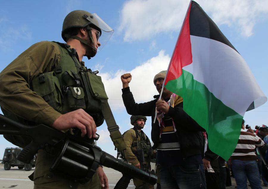 Европарламент поддержал процесс признания Государства Палестина странами ЕС