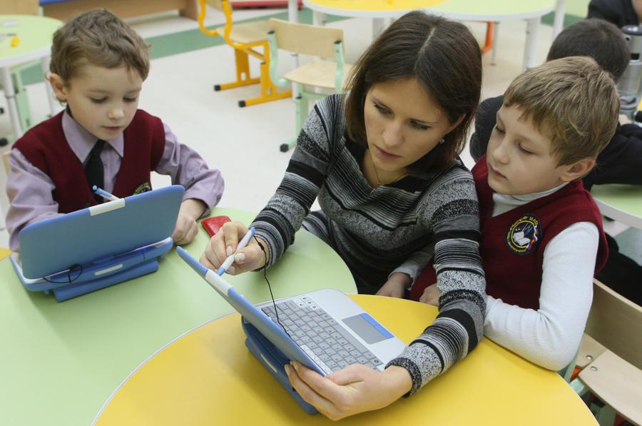 Для российских педагогов разработан новый профессиональный стандарт