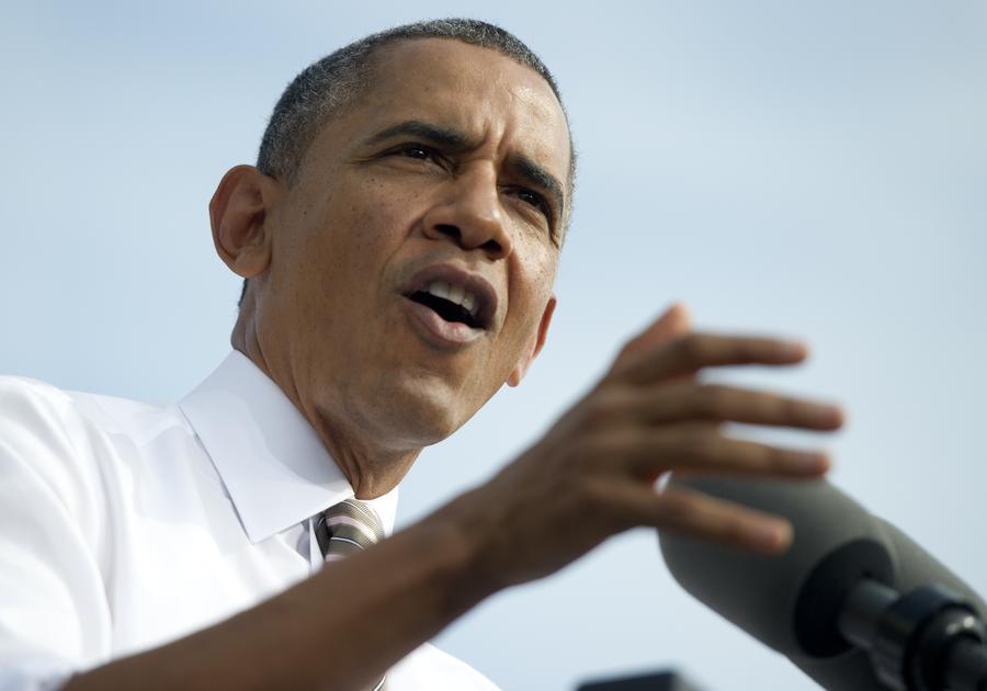 Барак Обама: На создание ядерного оружия Ирану потребуется не менее года