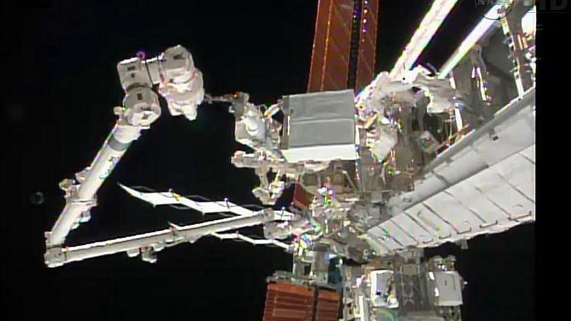 Глава NASA: МКС может обойтись без участия России